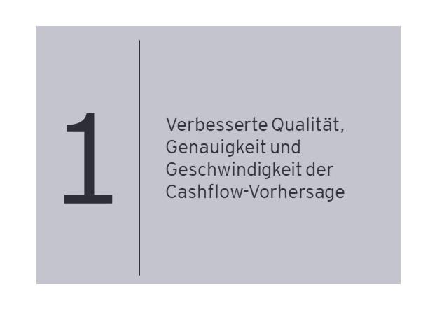 EY Cashflow Forecast Benefit 1