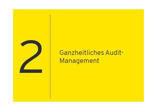 EY Tax Audit Center Benefit 2