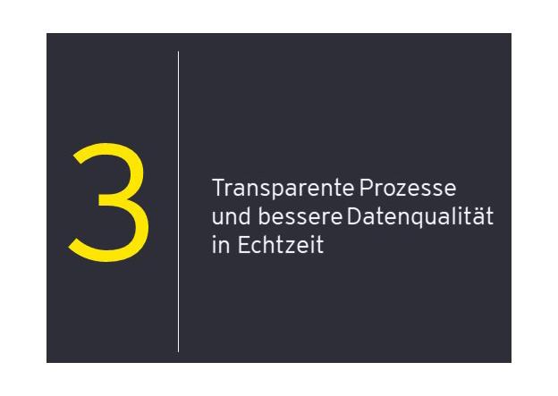 EY Tax Process Management Benefit 3